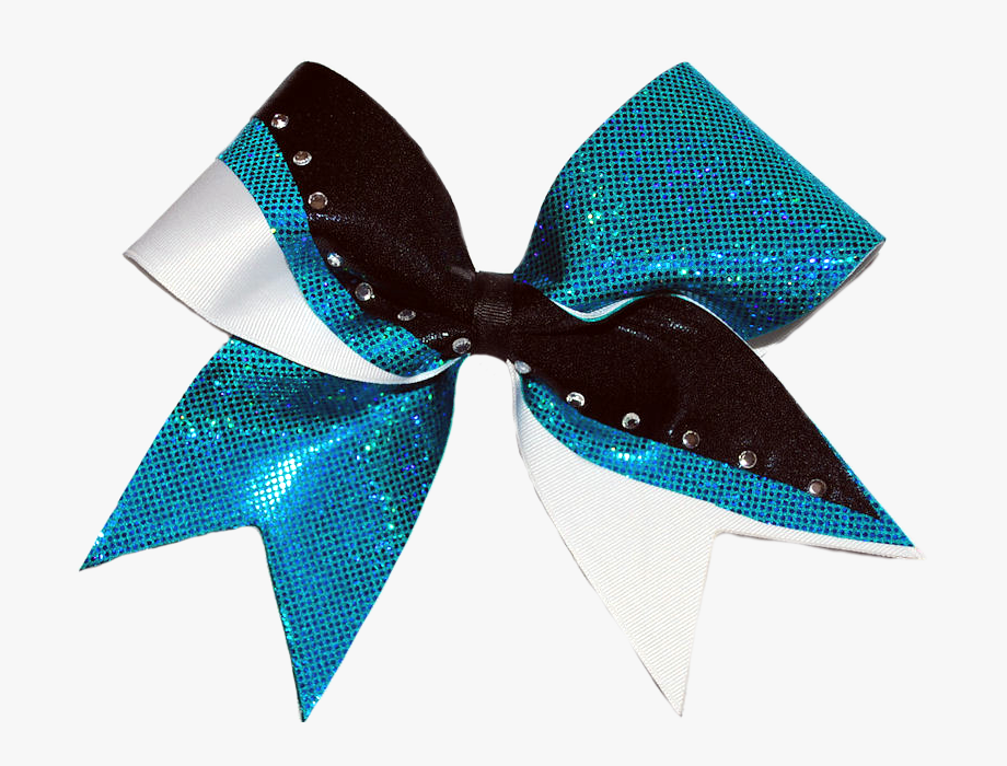 Cheer Bow Png.
