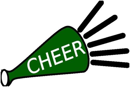 Cheer Camp.