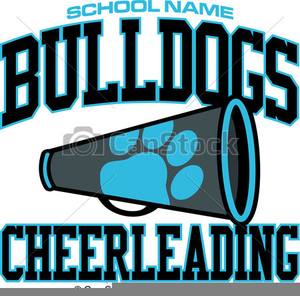 Cheer Clipart Graphics.
