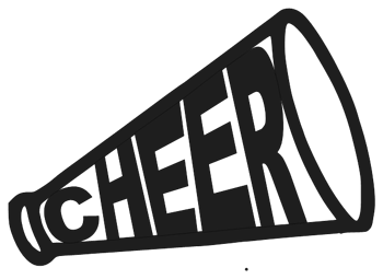 Free Cheer Megaphone, Download Free Clip Art, Free Clip Art on.
