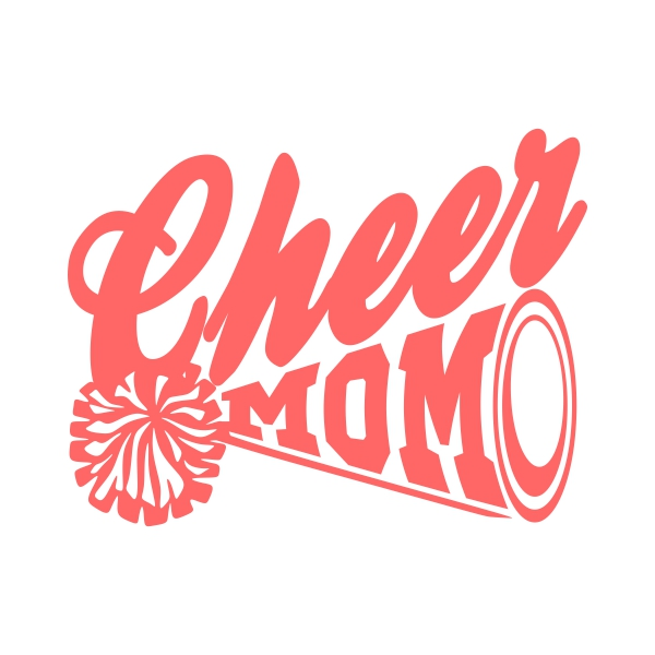 Cheer mom clipart 6 » Clipart Station.
