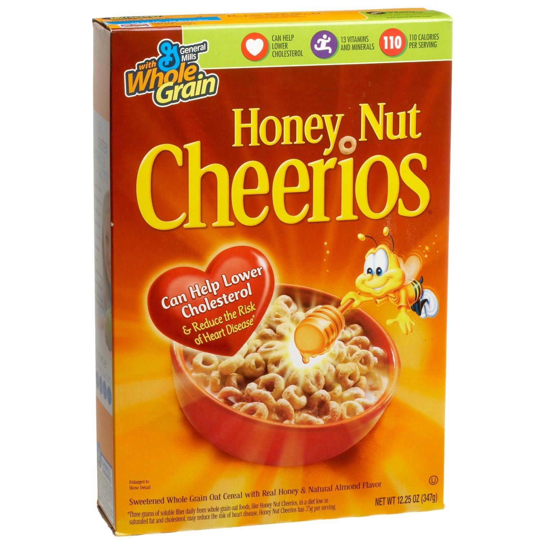 Cheerios bee clipart.
