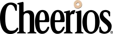 Cheerios™ logo vector.