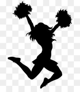 Cheerleading PNG.