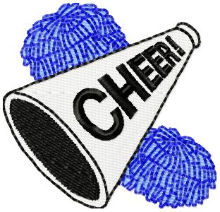 Free Cheerleading Pom Poms Clipart, Download Free Clip Art.