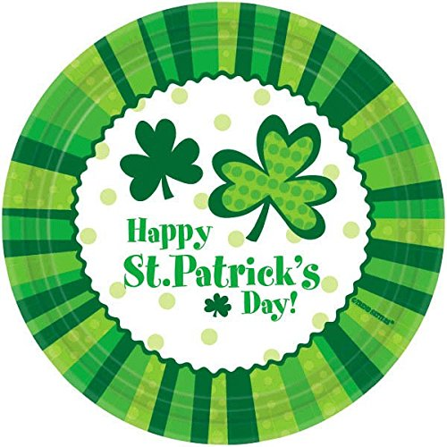 St. Patrick's Day Napkins < St. Patrick's Day Party Supplies.