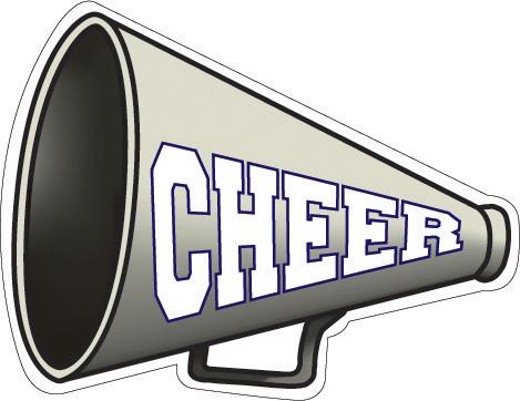 Free Cheerleading Megaphones Clipart, Download Free Clip Art.