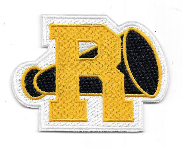 Details about Riverdale TV Series High School Cheerleaders Logo Embroidered  Patch Archie NEW.