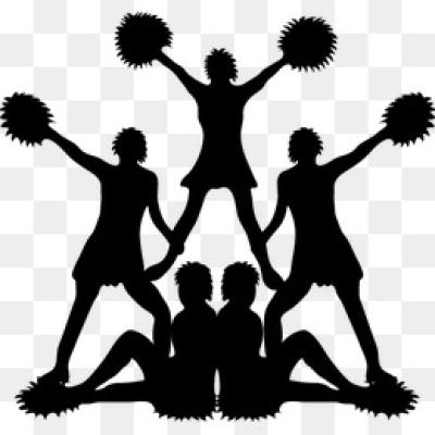 Cheerleader Png.