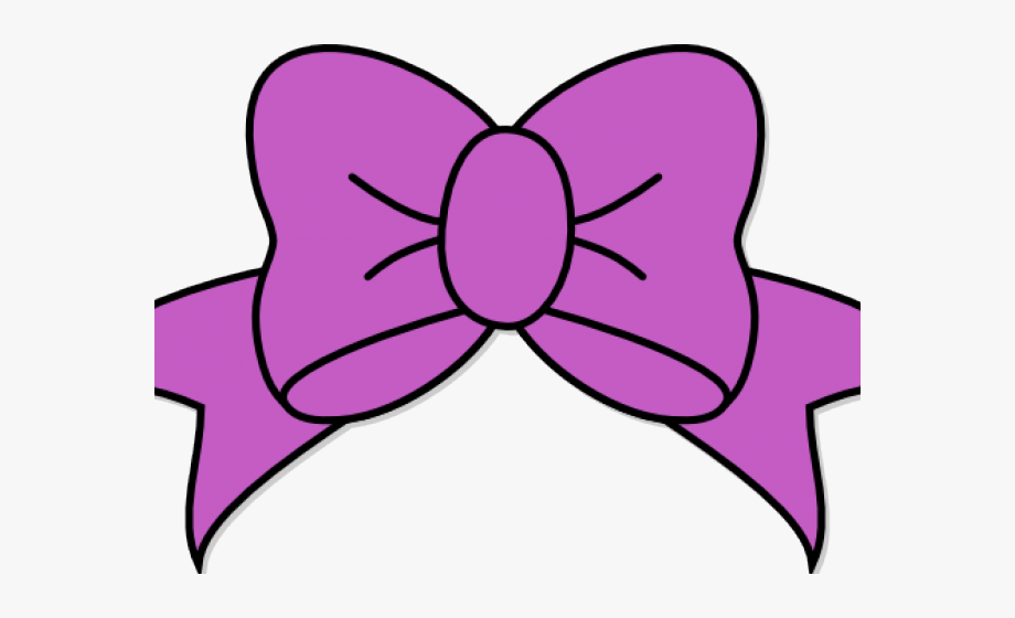 Cheer Bow Cliparts.