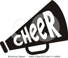 Image for Free Clip Art Cheerleading Cheerleading Clip Art 4 600.