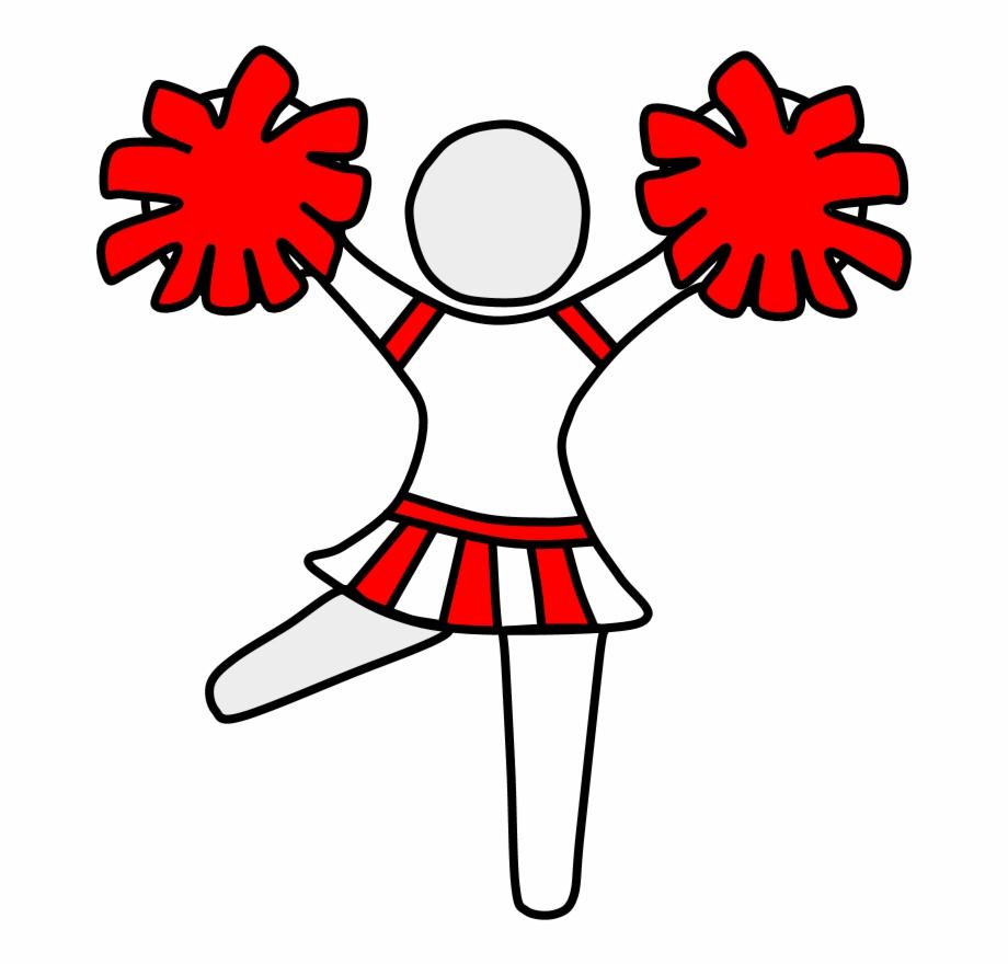 Free Cheerleading Pom Pom Png, Download Free Clip Art, Free.