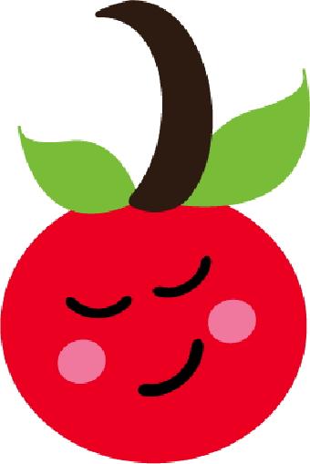 Cherry Clipart.