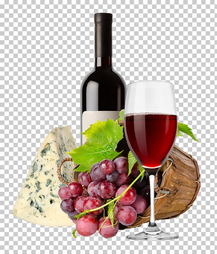 Wine glass Common Grape Vine Cheese, wine tasting PNG.