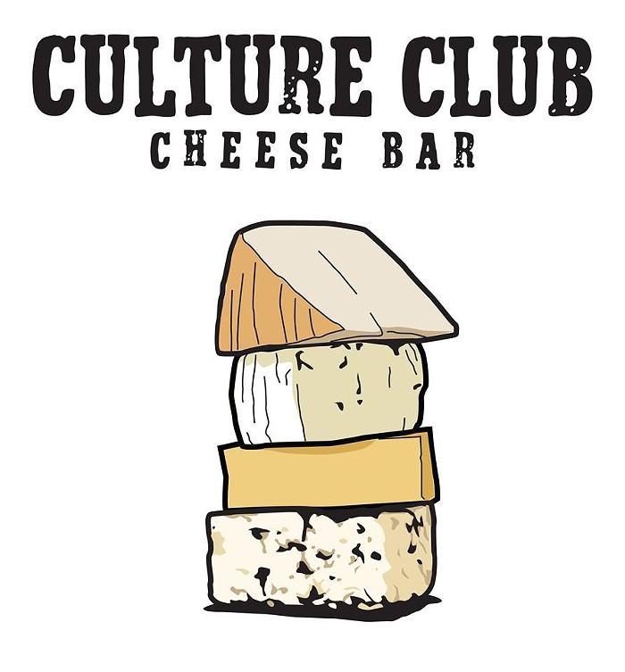 Culture Club Cheese Bar.