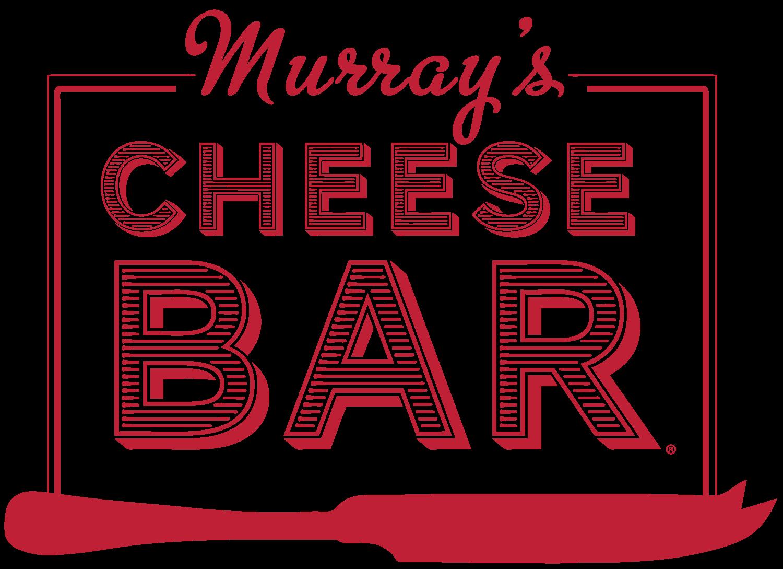 Murray's Cheese Bar.