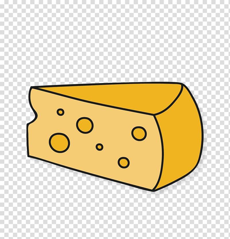 Cheese , Cream Milk Cheese Cartoon, cheese transparent.