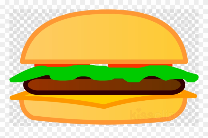 Hamburger Clipart Hamburger Cheeseburger French Fries.
