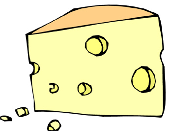 Cheese Clip Art Free.