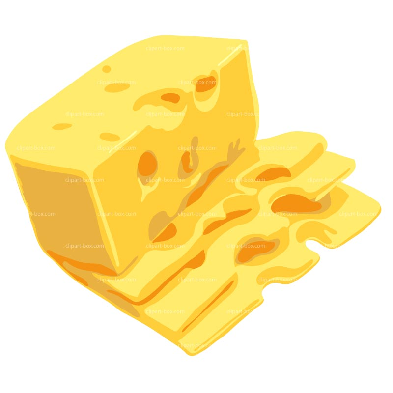 Cheese Clipart.