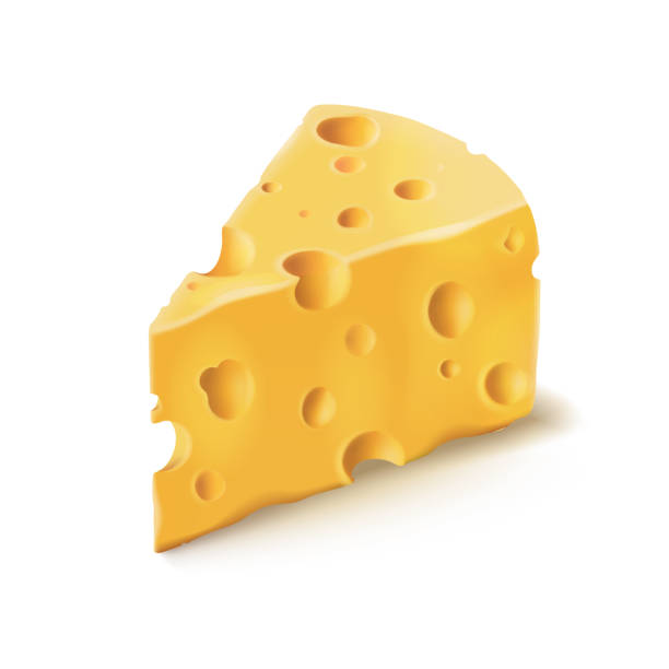 Best Cheese Clipart Illustrations, Royalty.