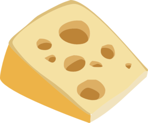 Cheese Clipart Transparent.
