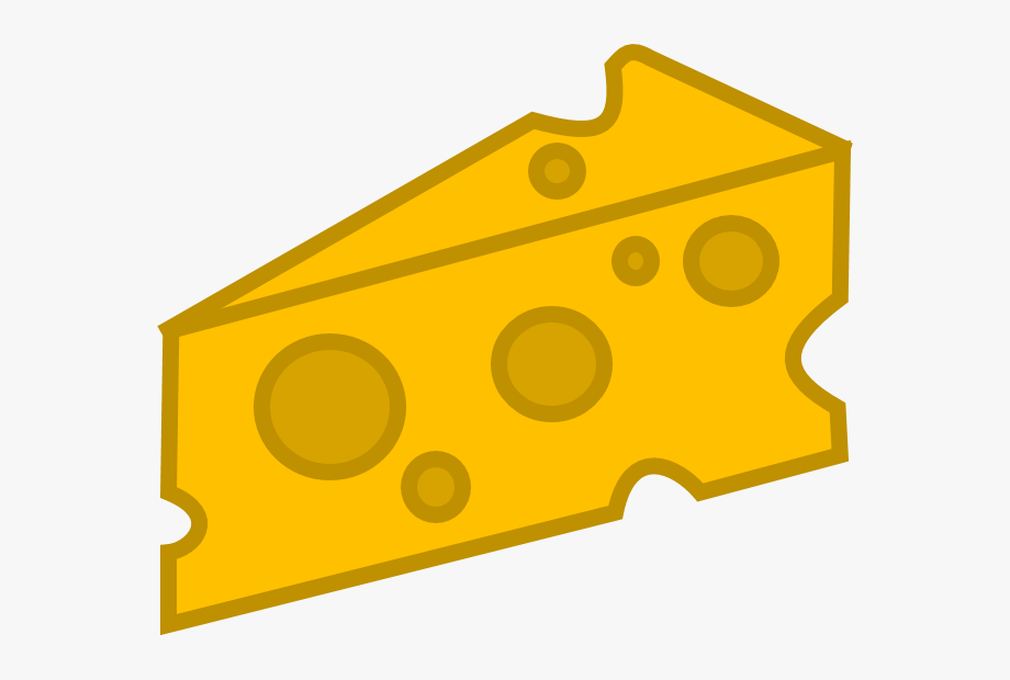 Cheese Clipart Transparent Background.