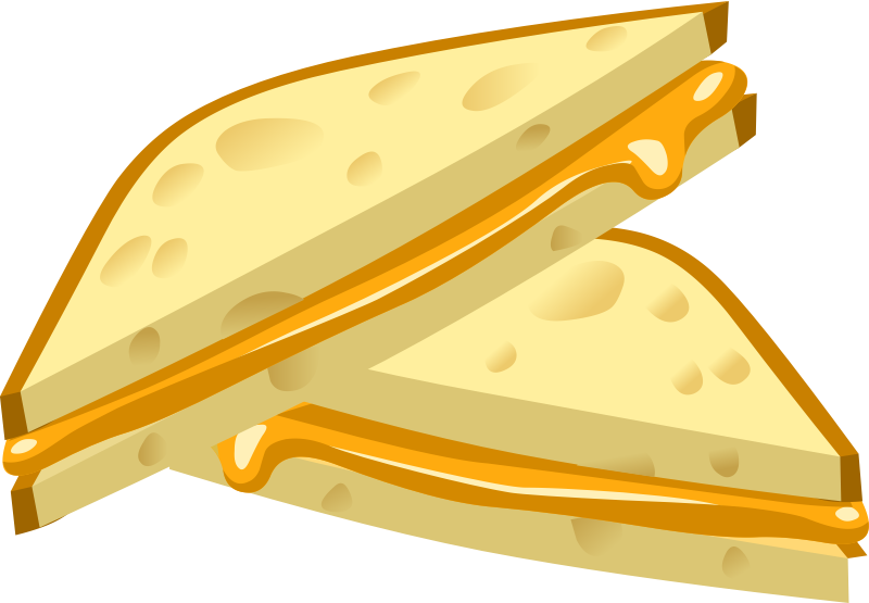 Cheese clipart images.