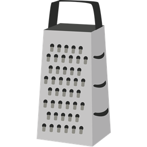 Cheese Grater clipart, cliparts of Cheese Grater free download (wmf.