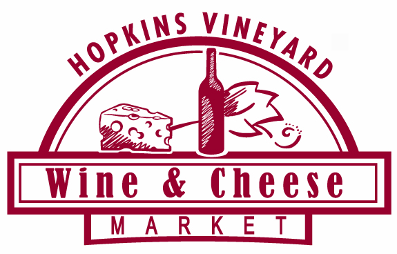 7th Annual Hopkins Wine & Cheese Market.
