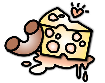 Macaroni And Cheese Clipart.