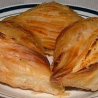 Maltese Cheese Cakes Pastizzi Recipe.