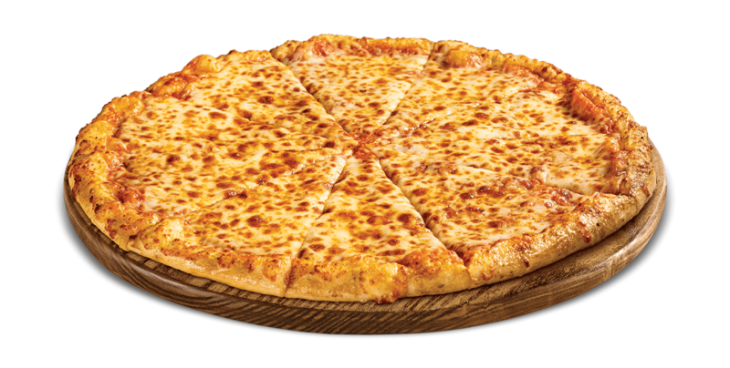 Download Free png Cheese Pizza Clipart.