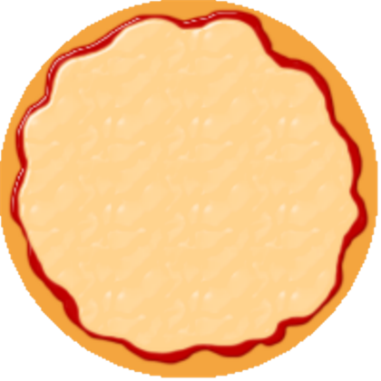 Cheese Pizza ROBLOX.