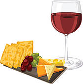 Cheese platter Clip Art and Illustration. 129 cheese platter.