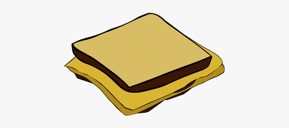 Cheese Sandwich Clipart, Cliparts & Cartoons.