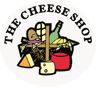 The Cheese Shop.