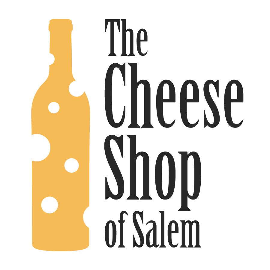 The CHEESE SHOP of Salem Gourmet Cheeses and More in Salem MA.