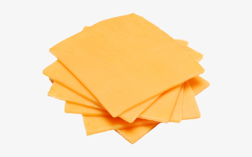 Cheese Slice Png Transparent PNG.