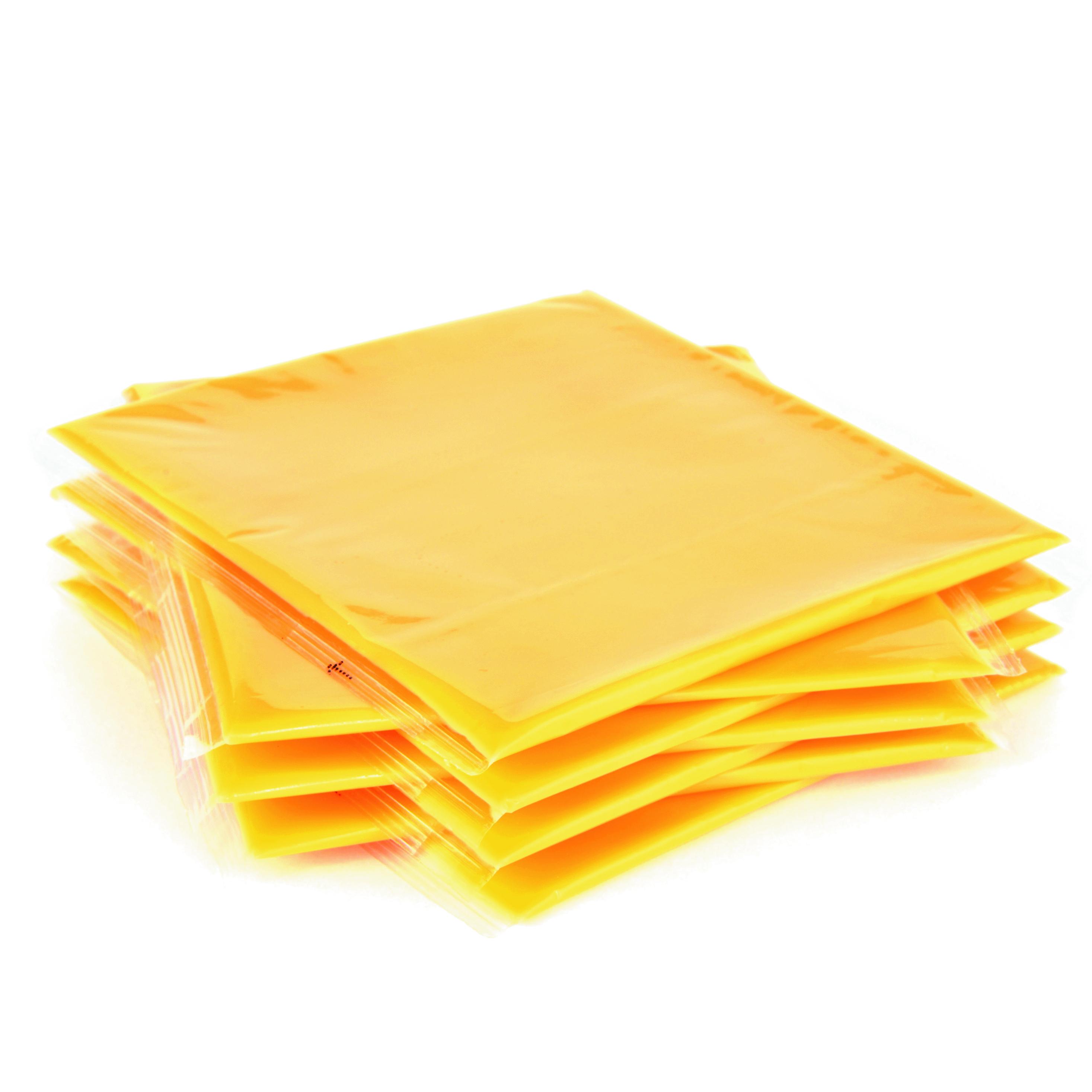 1 Slice of Cheese.