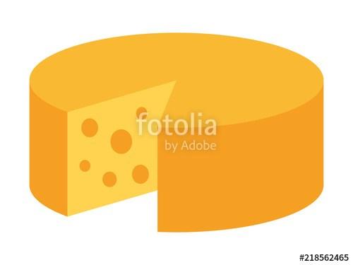 Cheese wheel clipart 6 » Clipart Portal.