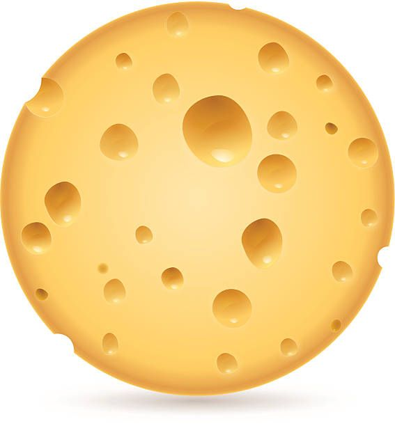 Image result for wheel of cheese swiss clipart.