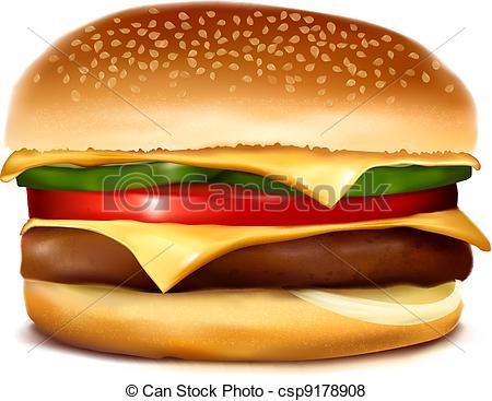 Cheeseburger Clipart and Stock Illustrations. 6,087 Cheeseburger.