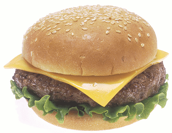Cheeseburger free meat clipart 3 pages of public domain clip art.