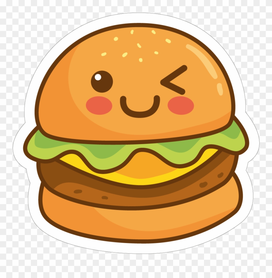 Vector Hamburger Pictures Free Download.