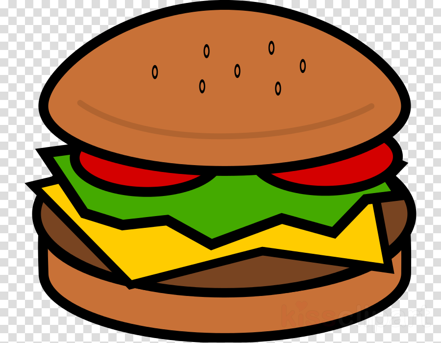 Hamburger, Pizza, Food, transparent png image & clipart free download.