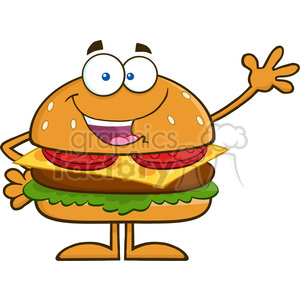 national hamburger day clipart.