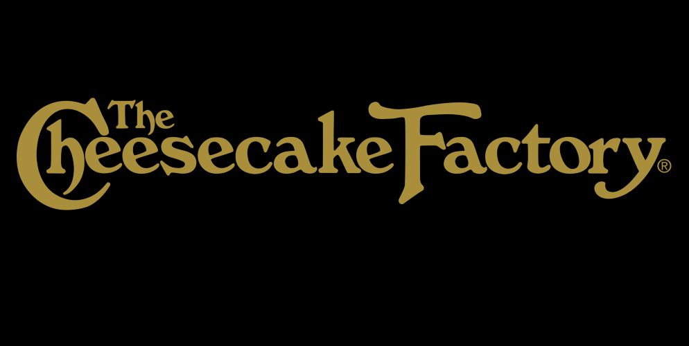 cheesecake factory logo.