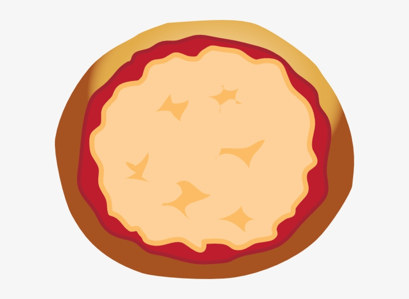 Pizza Clipart Free At Getdrawings.