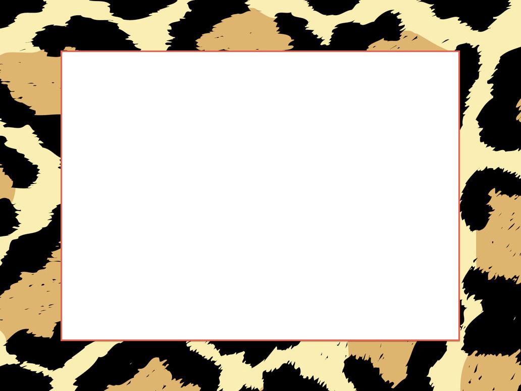 Cheetah Print Clipart at GetDrawings.com.